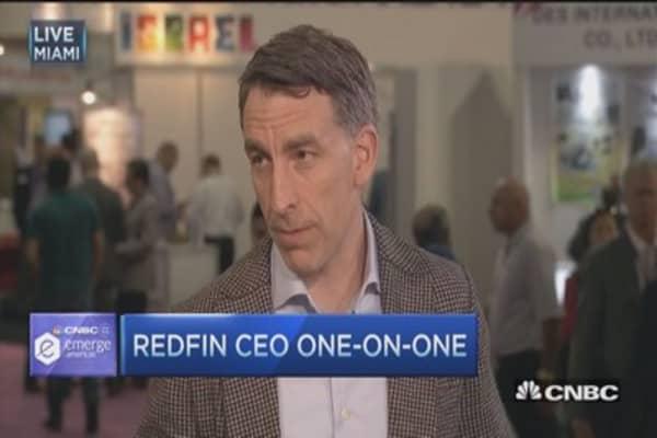 Hottest market is Denver & San Francisco: Redfin CEO