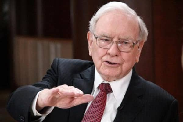 Yellen's hands tied: Buffett
