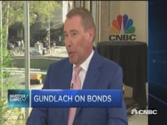 Gundlach: Rates have bottomed