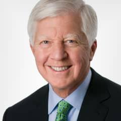 Bill George, Senior Fellow at Harvard Business School.