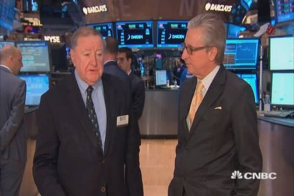 Cashin says: Old anxieties haunt markets