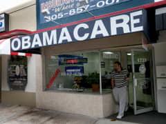 Obamacare health insurance