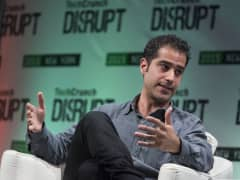 Kayvon Beykpour, co-founder and chief executive officer of Periscope.
