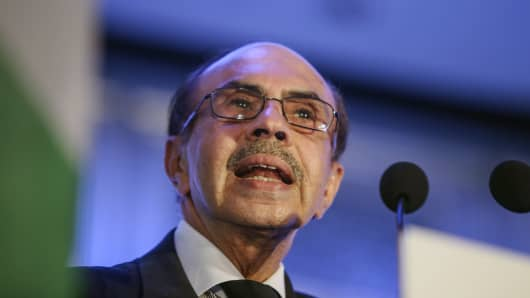 Adi Godrej, chairman of the Godrej Group