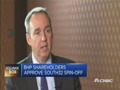 BHP shareholders back South32: What happens now