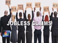 Stocks under pressure ahead of jobs report