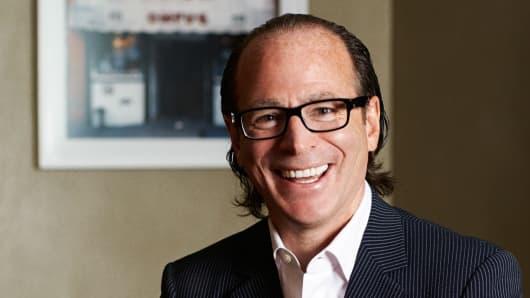 David Walsh, CEO of GENBAND
