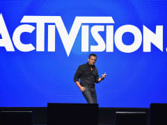 Eric Hirshberg, CEO of Activision Publishing
