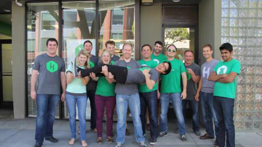 HackerRank team