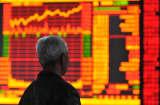 China stocks markets