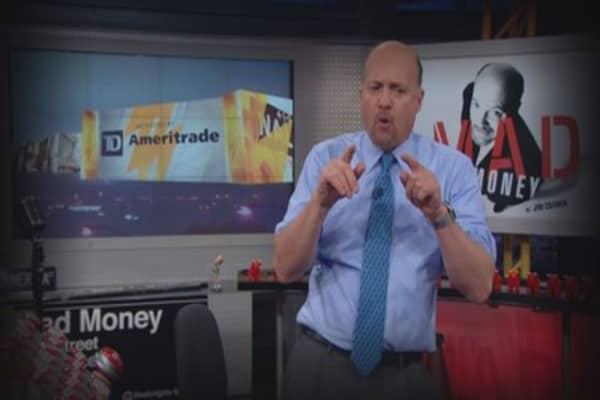 What Cramer wants all CEOs to know