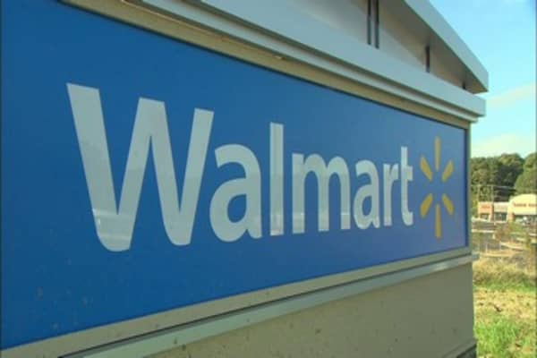 Walmart takes on Amazon Prime