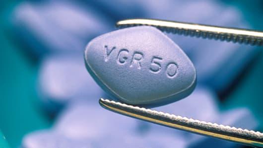 Research viagra