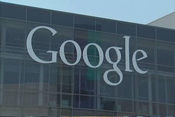 Google's 'phantom' algorithm update