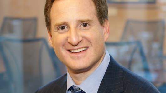 Eric Mindich