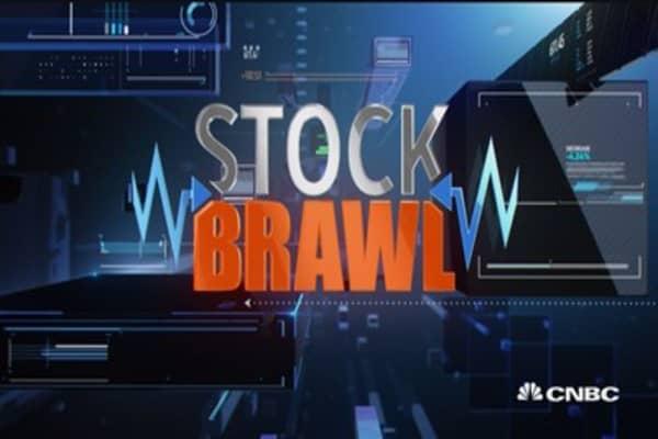 Stock Brawl: A double take on utilities stocks
