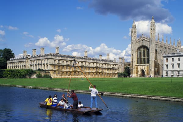 Check out Europe's best colleges