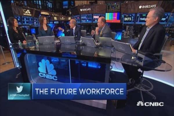 Tech a future job killer?