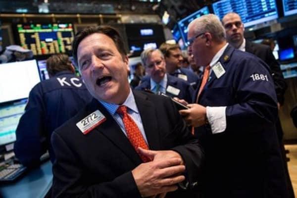 Stocks seeking direction ahead of Yellen speech