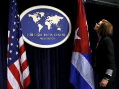 U.S. Cuba relations