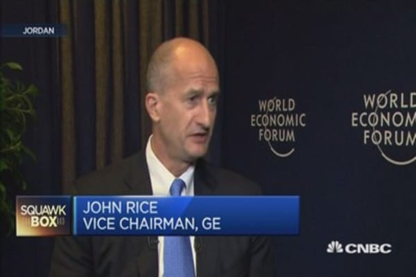 GE: US should participate in AIIB