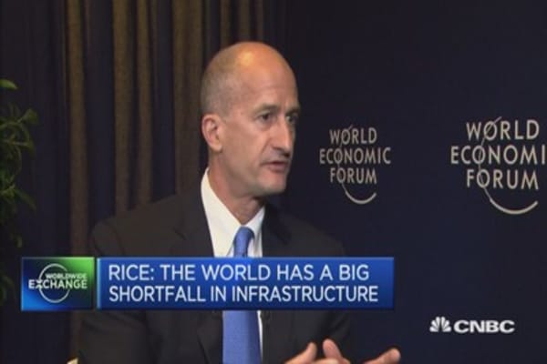 US should have paticipated in AIIB: Rice