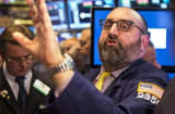 Stocks seek to conclude upbeat month