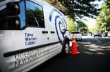 Charter to buy Time Warner Cable for $55 billion