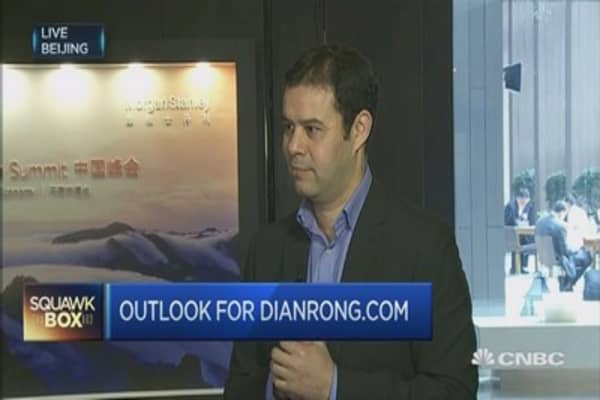 Meet the 'LendingClub of China'