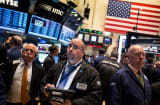 Wall Street seeking rebound from selloff
