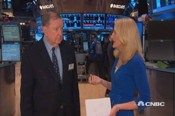 Cashin says: Eye on Greece