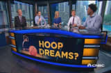 Justise Winslow: Hoop dreams at 19