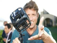 Analysts' high hopes GoPro's quadcopter