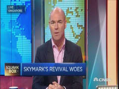 Why Skymark Airlines can make a comeback