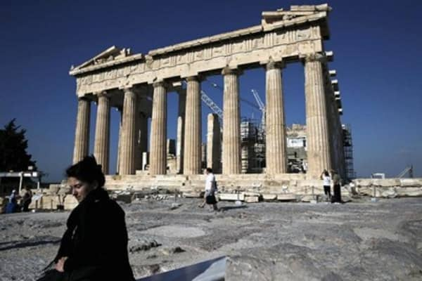 What's really going on in Greece?