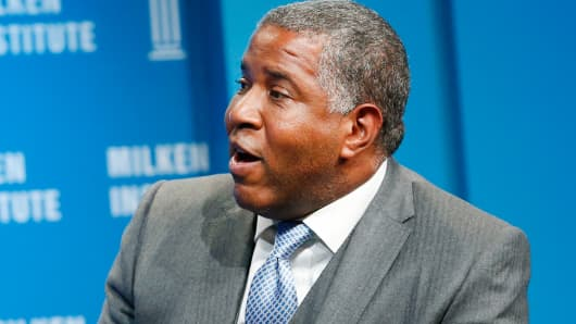 Robert Smith, chairman and chief executive officer of Vista Equity Partners