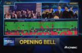 Opening Bell, June 3
