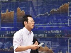 Stock market Japan