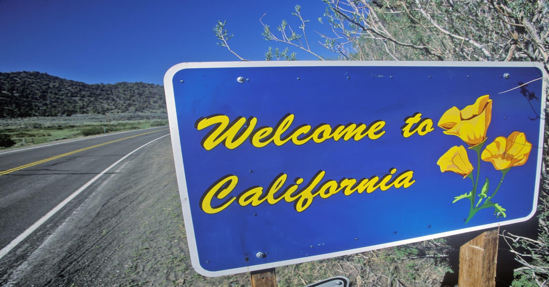 dating sites california