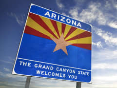Top States 2015: Arizona