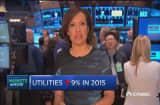 Markets open: Rate volatility, jobs data