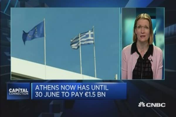 To repay IMF, Greece needs to compromise: Pro