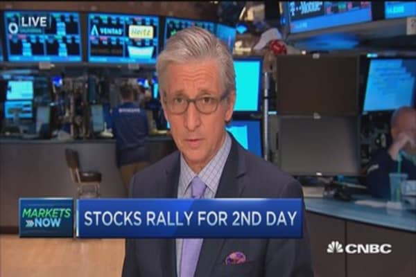 Pisani: Retail sales in line
