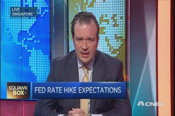 As Fed rate hike looms, how prepared are EMs?
