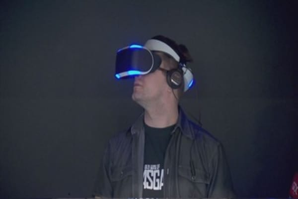 Virtual reality: what to expect at E3