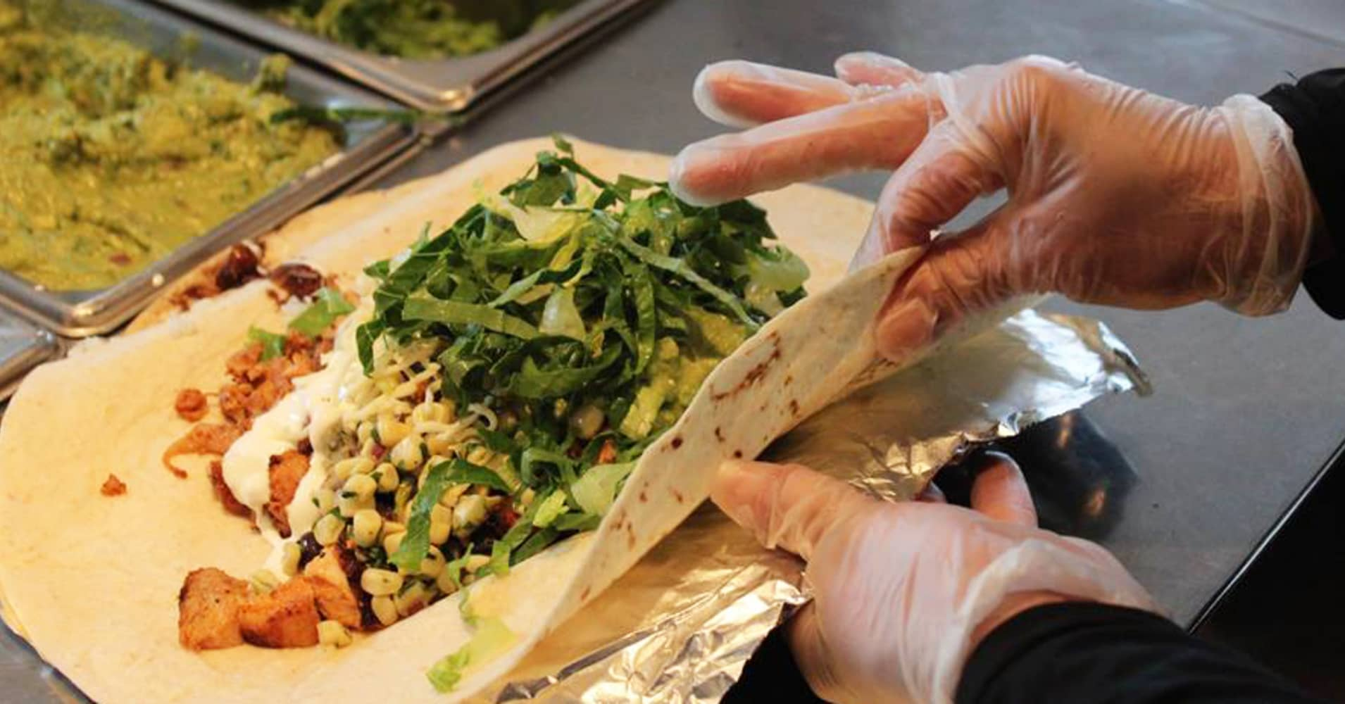 Chipotle Mexican Grill's promotions not having 'fully desired effects'