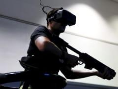 Oculus VR E3
