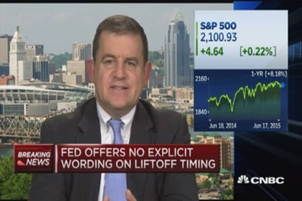 Fed funds are essentially zero: Pro