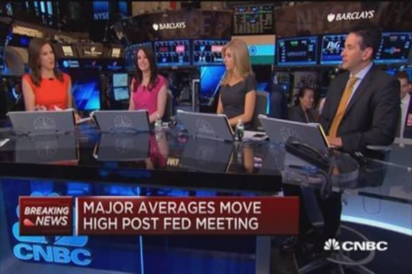 Market concerned over dovish Fed: Trader