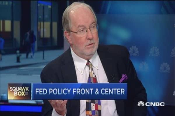 Dennis Gartman: Sept. rate hike not happening